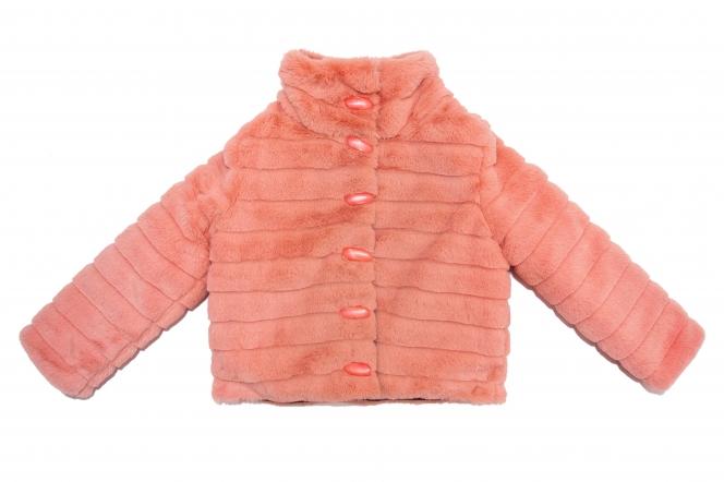 Haina de blana fete cu 2 fete 5021 bordo roz 1-12ani