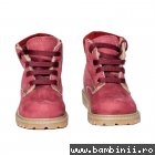 Ghete copii blana pj shoes Luca Bordo 20-26