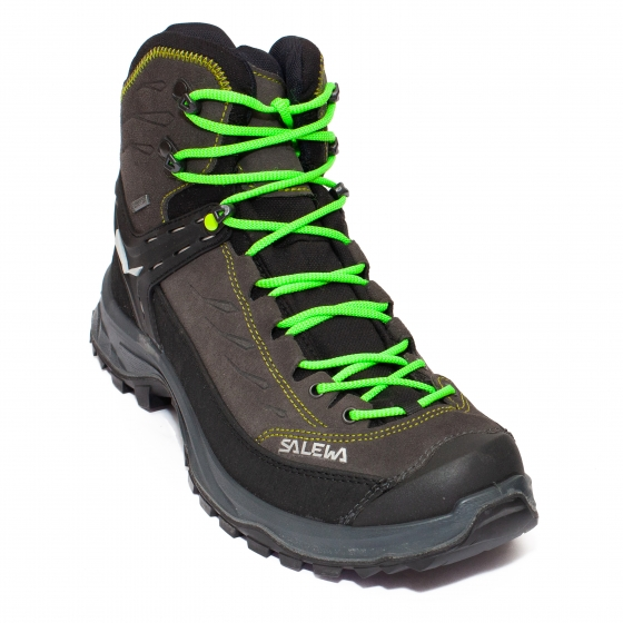 Ghete gore-tex Salewa Ms Hike Trainer Mid GTX negru v 36-47