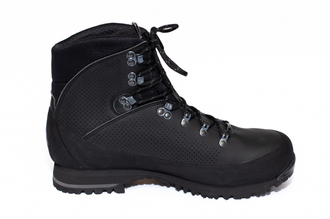 Ghete impermeabile gore-tex Alfa walk king air gtx negru 40-50