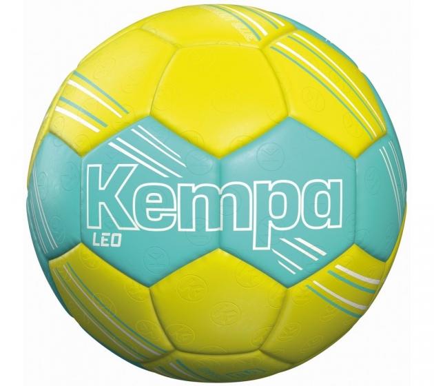 Minge Kempa handbal kempa Leo 2020 galben turcoaz 0-3