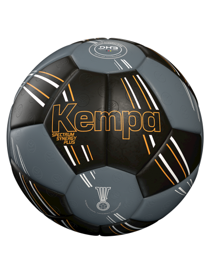 Minge Kempa handbal Spectrum Synergy Plus gri negru 0-3