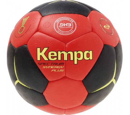 Minge Kempa handbal Spectrum Synergy Plus rosu 0-3