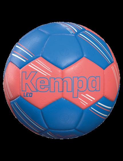 Minge kempa de handbal Kempa Leo 2020 albastru port 0-3