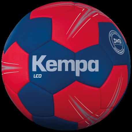 Minge Kempa de handbal Leo 2019 blu rosu 0-3