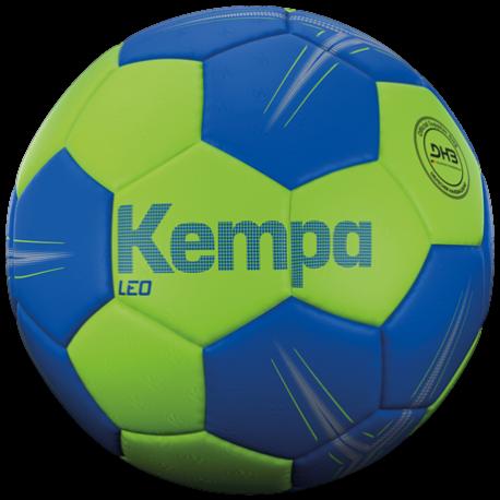 Minge kempa de handbal leo 2019 albastru corai 0-3