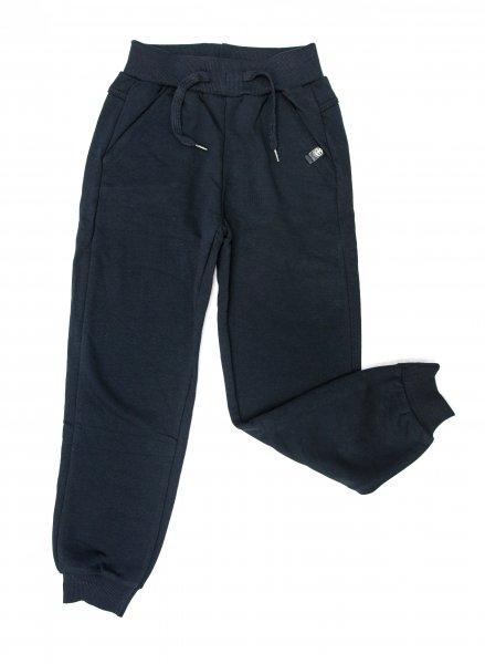 Pantaloni baieti EH 248 blu 122-152cm