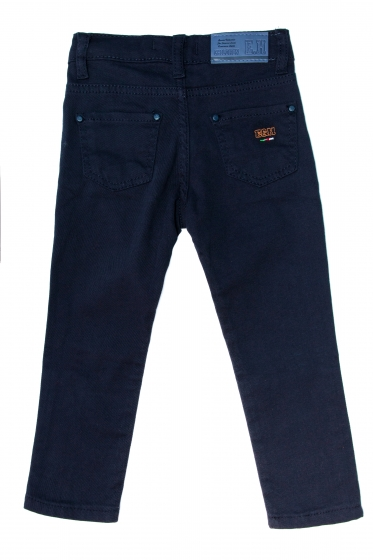 Pantaloni baieti EH 30152 blumarin 3-14ani