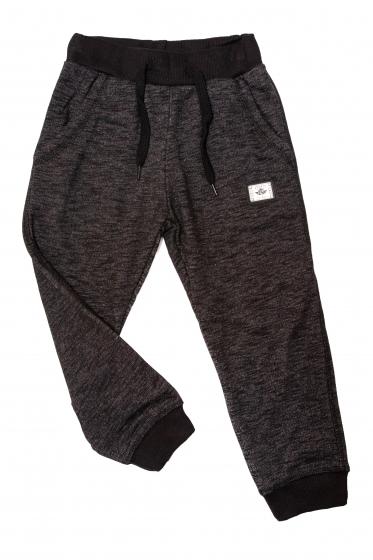 Pantaloni copii E H 8124 gri 86-116cm