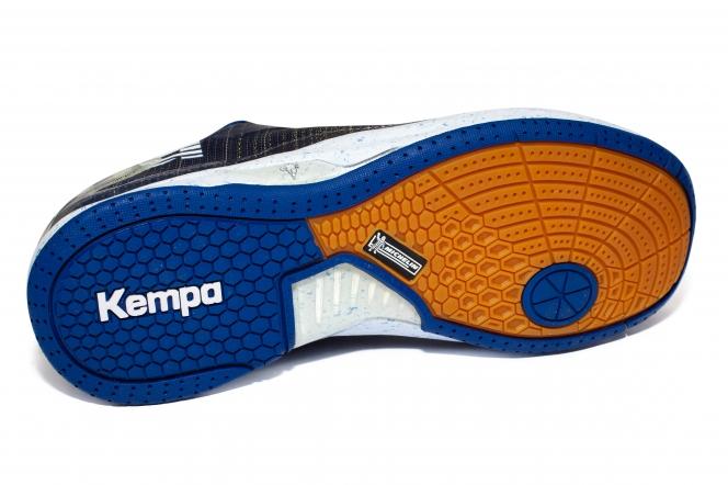 Pantofi Kempa Attack One Contender 2019 albastru 39-50