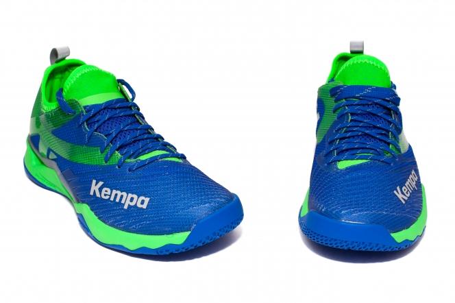 Pantofi Kempa sport Wing Lite 2.0 2019 albastru verde 39-50
