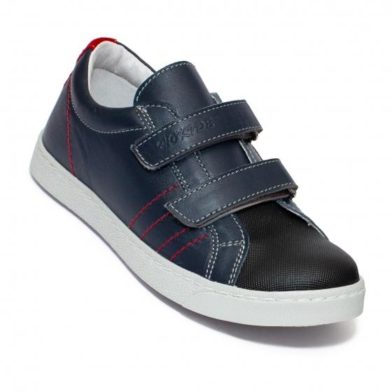 Pantofi baieti sport hokide 225 blu r 26-37