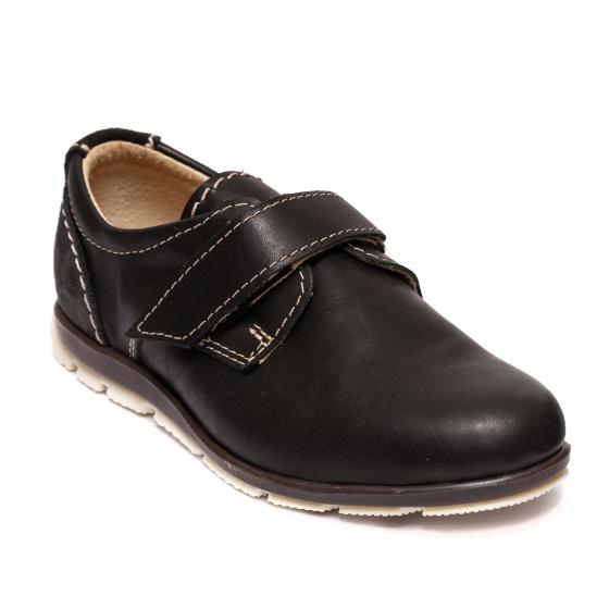 Pantofi copii angel Mark negru 26-35