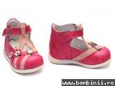 Pantofi copii hokide 307 roz-fuxia