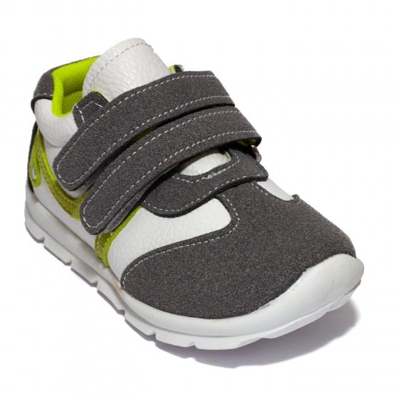 Pantofi baieti sport flexibili 1596 albastru 19-25