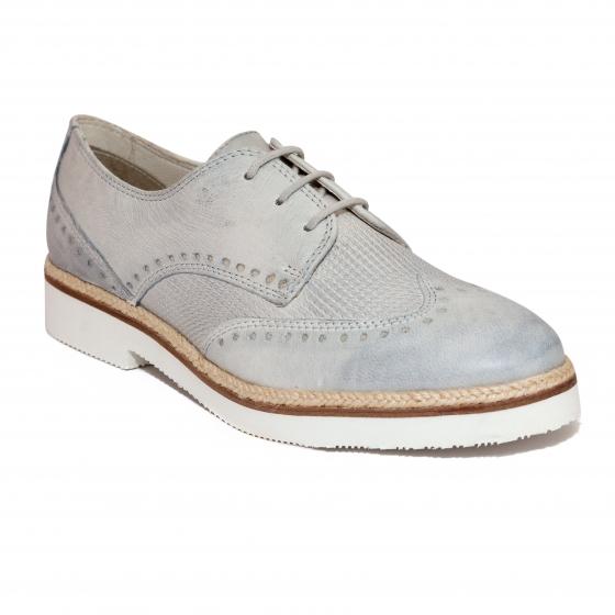 Pantofi dama piele 11846 maro 36-42