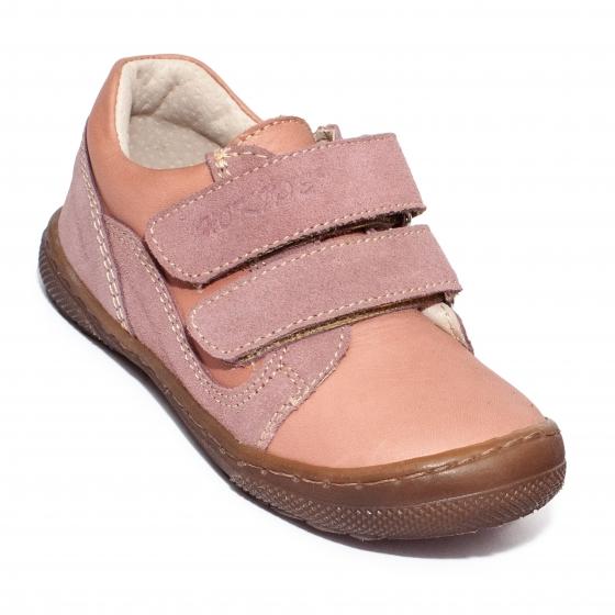 Pantofi fete flexifili sport hokide 458 roz mov 19-26