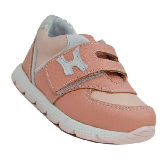 Pantofi fete sport hokide 395 roz roz pal 18-25