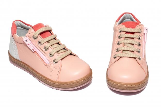 Pantofi fete sport hokide 400 roz 26-37