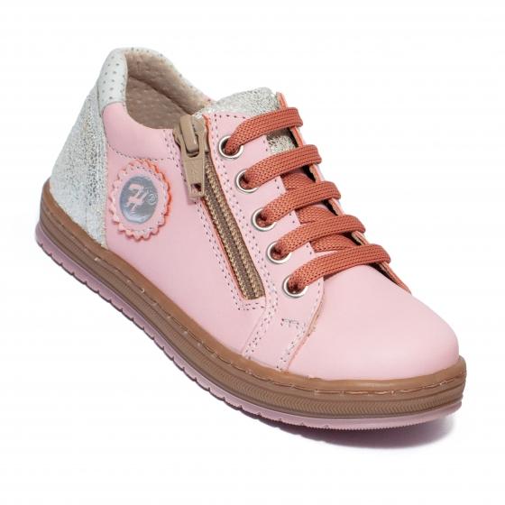 Pantofi fete sport hokide 400 roz arg 26-30