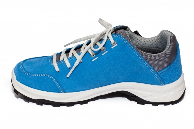 Pantofi impermeabili Park Tex albastru 36-45