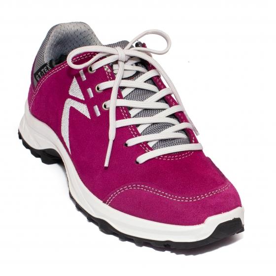 Pantofi impermeabili Park Tex mov 36-45