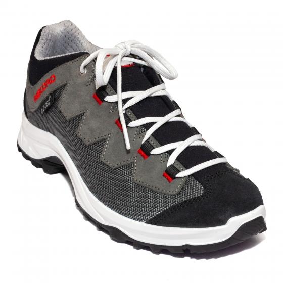 Pantofi impermeabili copii Ibex Rx Tex gri verde 36-45
