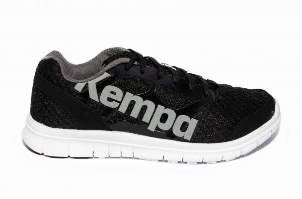 Pantofi kempa copii sport K-Float negru 28-45
