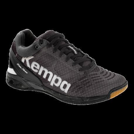 Pantofi sport Kempa Attack Midcut 2017 negru 39-50