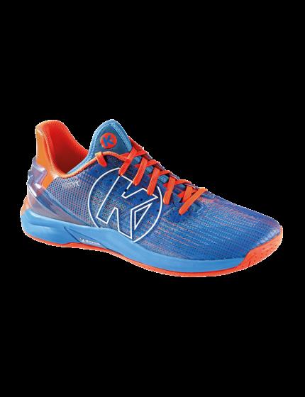 Pantofi sport Kempa Attack One 2.0 2020 albastru port 39-47