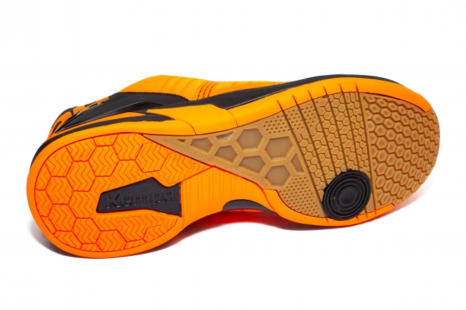 Pantofi sport Kempa Attack Three Contender 2019 orange 36-50
