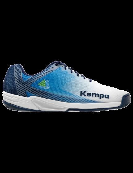 Pantofi sport Kempa Wing 2.0 2019 albastru alb 39-50