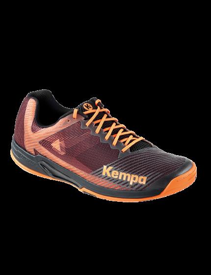 Pantofi sport Kempa Wing 2.0 2019 negru orange 39-50