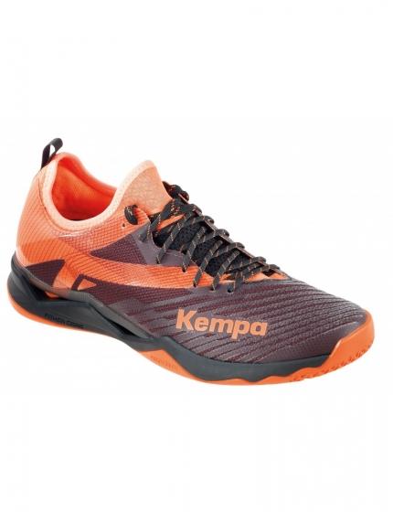 Pantofi Kempa Wing Lite 2.0. negru orange 39-50