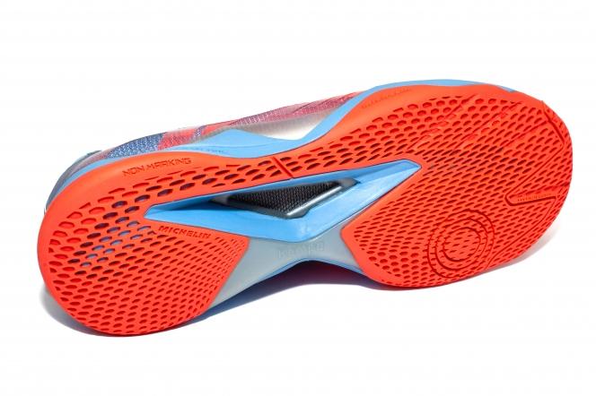 Pantofi sport Kempa Wing Lite 2.0 2019 corai blue 36-45