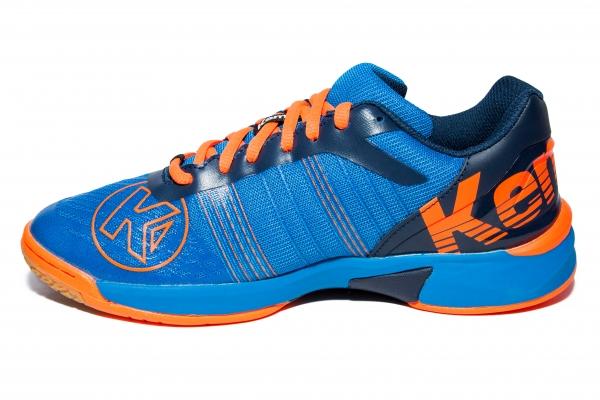 Pantofi barbati sport Kempa contender 2018 albastru port 40-47