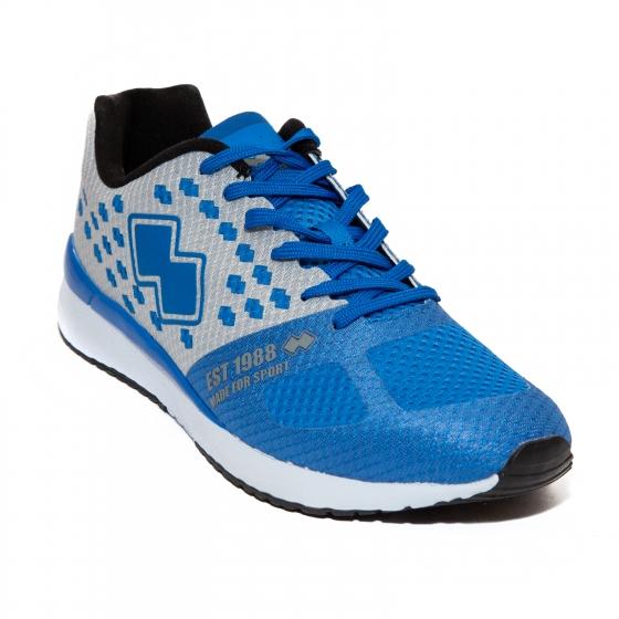 Pantofi sport barbati Errea laser jet scarpe albastru 39-47