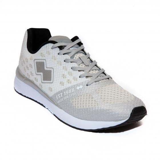 Pantofi sport barbati Errea laser jet scarpe gri alb 39-47