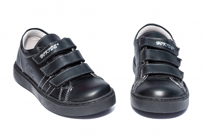 Pantofi sport copii hokide 225 negru 26-35