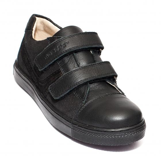 Pantofi sport baieti hokide 398 negru 26-37