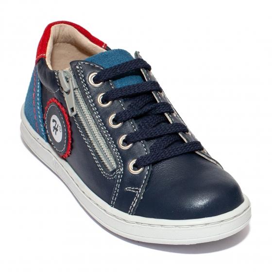 Pantofi sport copii hokide 400 blu 26-37
