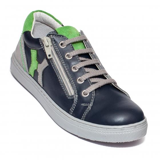 Pantofi sport copii hokide 400 negru red 26-37