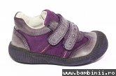 Pantofi sport fete 557 mov 19-24