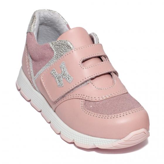 Pantofi sport fete hokide 395 roz arg 19-25