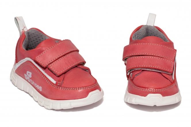 Pantofi sport fete pj shoes Salvatore roz 19-26
