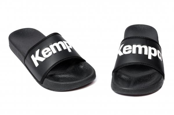 Papuci Kempa copii negru 36-49
