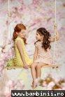 Rochii fete hey princess Cherry Blossom 01.20 roz 3-11ani