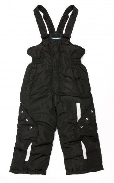 Salopete ski copii 8089 negru 70-110cm