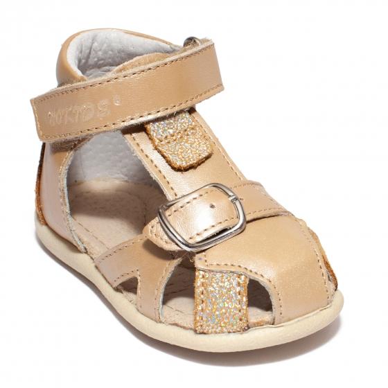 Sandalute fete hokide 231 bej 18-24