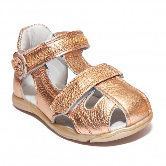 Sandalute fete pj shoes Mario bronz 18-26